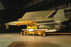 North American AGM-28B