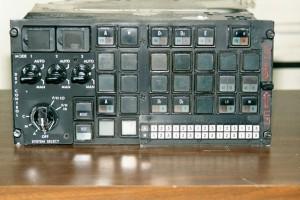 UDCP universal DEF control panel