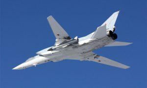 Tu-22M3 + Raduga Kh-22 Burya anti ship missile