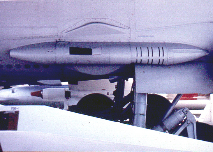 Gryazev-Shipunov GSh-6-23